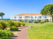 Apartamento 1269905 para 4 personas en Château-d'Olonne