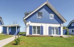 Dom wakacyjny 1269960 dla 4 dorosłych + 1 dziecko w Altefähr
