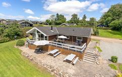 Ferienhaus 127158 für 10 Personen in Kelstrup Strand