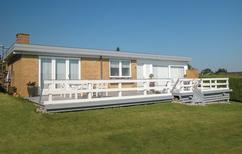 Casa de vacaciones 127174 para 6 personas en Tårup Strand