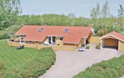 Casa de vacaciones 127411 para 6 personas en Bork Havn