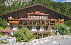 Appartamento 127496 per 5 persone in Sankt Leonhard im Pitztal