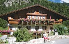 Appartamento 127498 per 4 adulti + 1 bambino in Sankt Leonhard im Pitztal