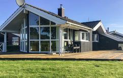 Rekreační dům 127670 pro 6 osob v Brodersby-Schönhagen