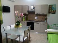 Appartamento 1270105 per 7 persone in Alcamo