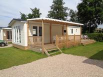 Mobile home 1270150 for 6 persons in Rockanje