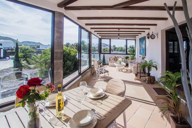 Ferienhaus für 6 Personen ca. 180 m² in    Lanzarote
