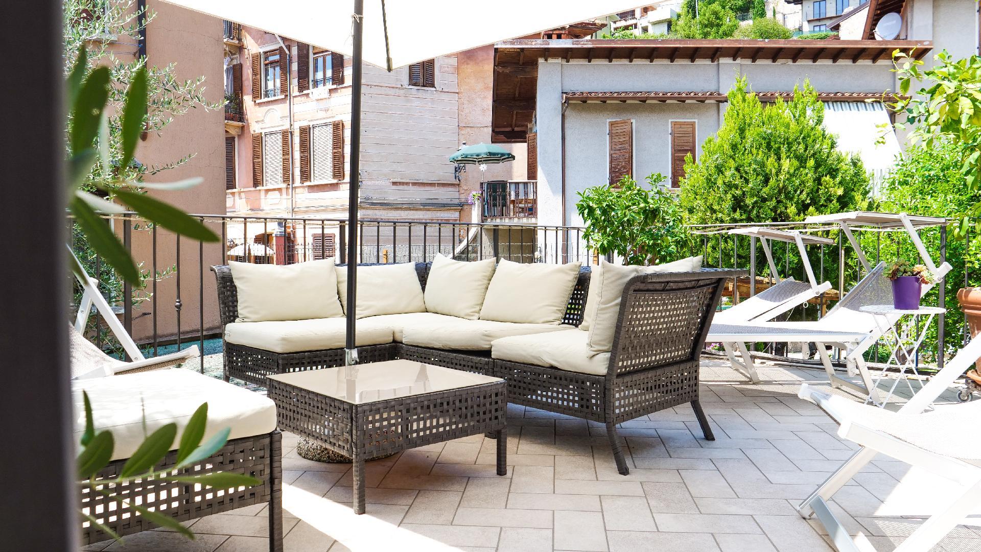 Ferienhaus für 18 Personen ca. 236 m² in   Gardasee - Lago di Garda