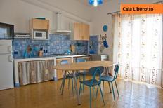 Ferienwohnung 1270320 für 5 Personen in Orosei-Sos Alinos