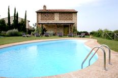 Holiday home 1270322 for 4 adults + 2 children in Gambassi Terme