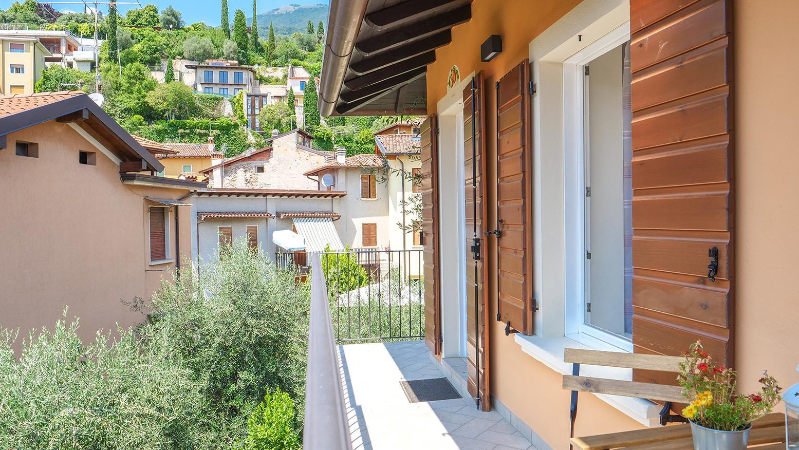 Ferienwohnung für 2 Personen  + 2 Kinder ca.    Gardasee - Lago di Garda