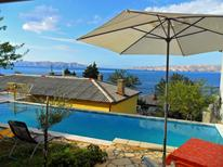 Holiday apartment 1270577 for 2 adults + 1 child in Senj