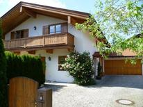 Holiday apartment 1270869 for 2 persons in Bad Wiessee