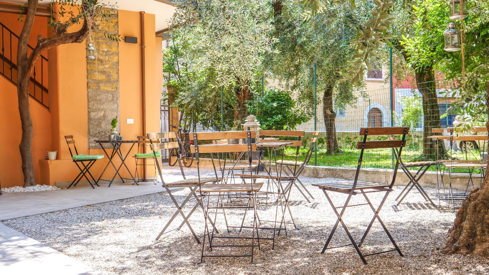 Studio für 2 Personen ca. 39 m² in Tosco   Gardasee - Lago di Garda