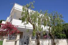 Rekreační dům 1272167 pro 8 osob v Lido di Specchiolla