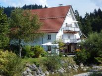 Holiday apartment 1272198 for 4 persons in Kreuth
