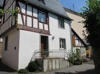 Holiday home 1272392 for 2 persons in Mesenich