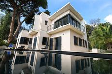 Ferienwohnung 1272401 für 7 Personen in Cannes