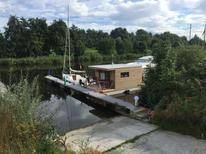 Båd 1272418 til 2 personer i Wilhelmshaven