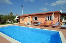 Holiday home 1272424 for 5 persons in Rovinj-Cocaletto