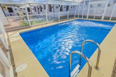 Holiday home 1272437 for 19 adults + 1 child in Rivero de Posadas