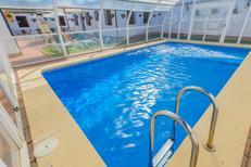 Maison de vacances 1272437 pour 19 adultes + 1 enfant , Rivero de Posadas