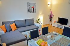 Holiday apartment 1272440 for 5 persons in Zagreb