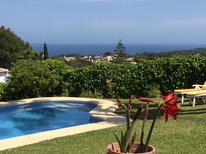 Maison de vacances 1272577 pour 5 personnes , Bahía de Jávea
