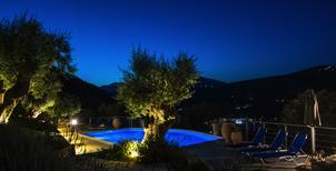 Casa de vacaciones 1272614 para 4 adultos + 2 niños en Sivota