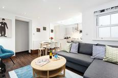 Appartement de vacances 1273148 pour 6 personnes , London-Kensington and Chelsea