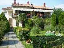 Appartement de vacances 1273171 pour 4 personnes , Blaskovici