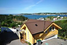 Holiday home 1273211 for 4 adults + 1 child in Bergen