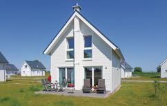 Villa 1273261 per 5 adulti + 1 bambino in OstseeResort Olpenitz