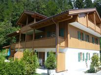 Ferienwohnung 1273344 für 4 Erwachsene + 1 Kind in Grainau