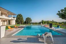 Casa de vacaciones 1273345 para 25 personas en Belvedere Fogliense
