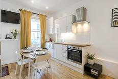 Appartement 1273351 voor 6 personen in London-Camden Town