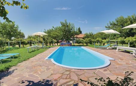 Für 4 Personen: Hübsches Apartment / Ferienwohnung in der Region Lido di Jesolo
