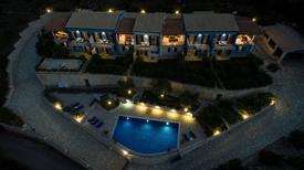 Villa 1273472 per 6 persone in Sivota