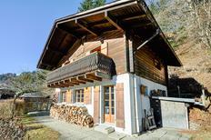 Casa de vacaciones 1273581 para 7 personas en Val d'Illiez