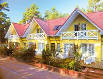 Holiday home 1273582 for 5 persons in Pobierowo