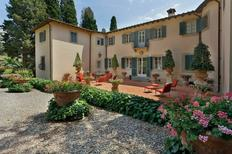 Ferienhaus 1273646 für 10 Personen in San Lorenzo a Vaccoli