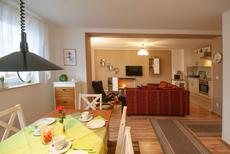 Appartement 1273693 voor 5 volwassenen + 1 kind in Fleeth