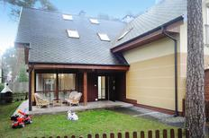 Holiday home 1273711 for 6 persons in Miedzywodzie