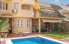 Vakantiehuis 1273743 voor 12 personen in Fuengirola