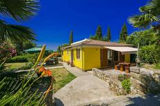 Holiday home 1273778 for 4 adults + 2 children in Rovinj