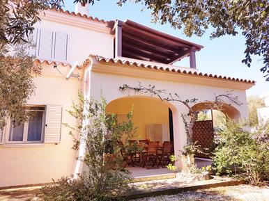 Für 7 Personen: Hübsches Apartment / Ferienwohnung in der Region Sardinien