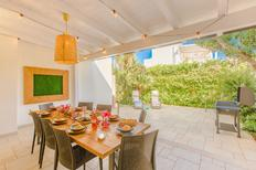 Holiday home 1273934 for 5 persons in Torre Santa Sabina