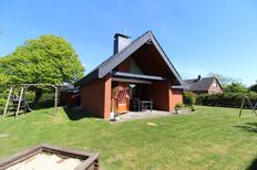 Holiday home 1273955 for 4 adults + 1 child in Friedrichskoog-Spitze