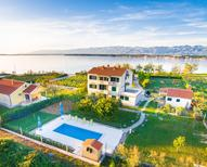 Holiday home 1274367 for 18 persons in Nin