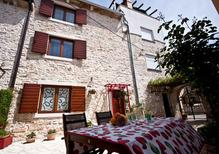 Villa 1274671 per 5 persone in Peroj